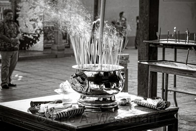 Smokey Offerings