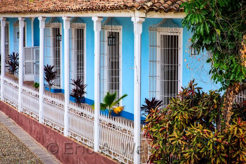 Museo de Arquitectura Colonial