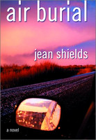 Cover Photo for Air Burial by Jean Shields