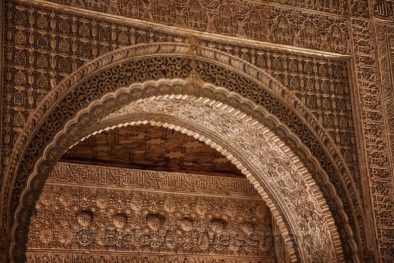 Arch Detail 2